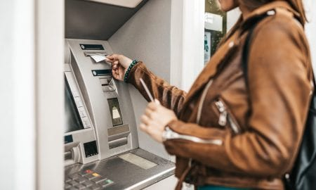 Next gen ATM security fraud