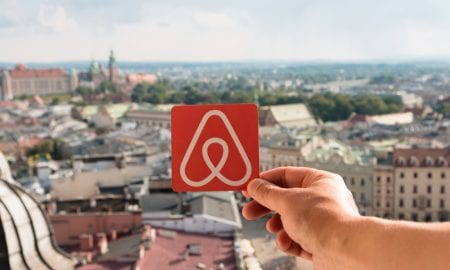 France Tax Authorities Demand Data From Airbnb