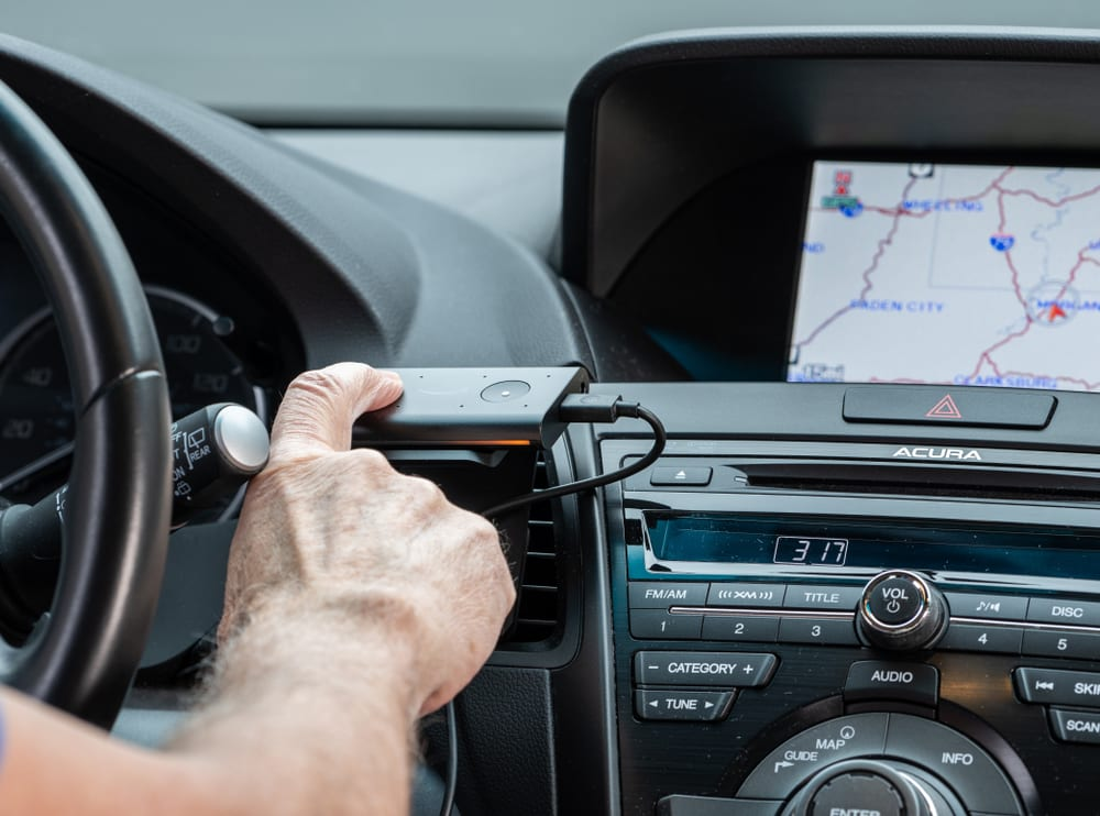 IoT, connected cars, voice-activated commerce