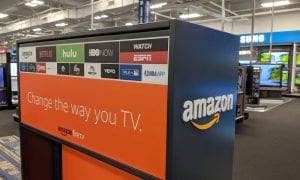 Amazon Is Opening a Pop-Up Store In Seattle
