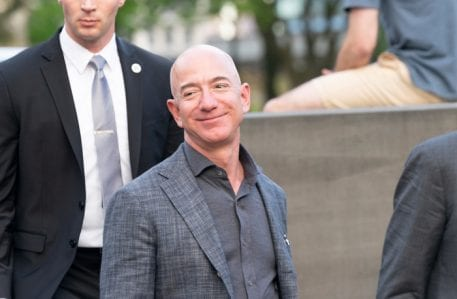 Amazon Invests $1B In India To Take SMBs Digital