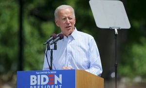 Biden Wants To Abolish Online Immunity Law