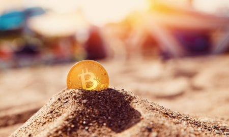 Bitcoin Daily: Deribit Crypto Exchange Flees Netherlands' Tight Regulation; Illinois Now Recognizes Blockchain Contracts As Legally Binding