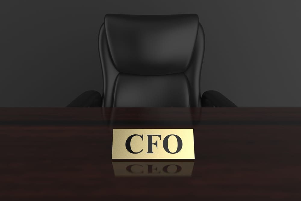 Accounting Background No Longer A Must For CFO Jobs