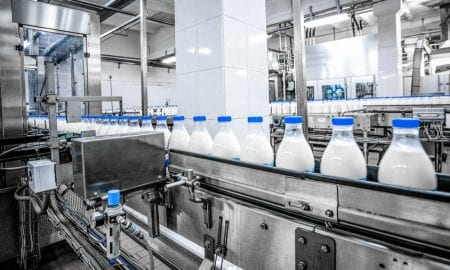 Proposed Dean Foods And Dairy Farmers Of America Merger Scrutinized By Regulators