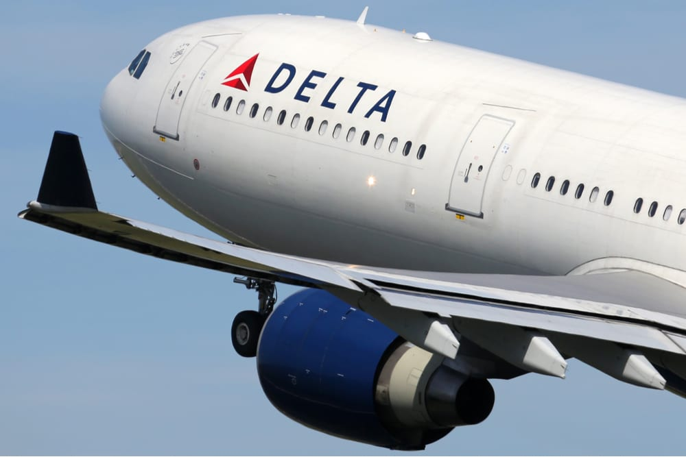 Delta Customers May Be Able To Pay Lyft With Miles Soon