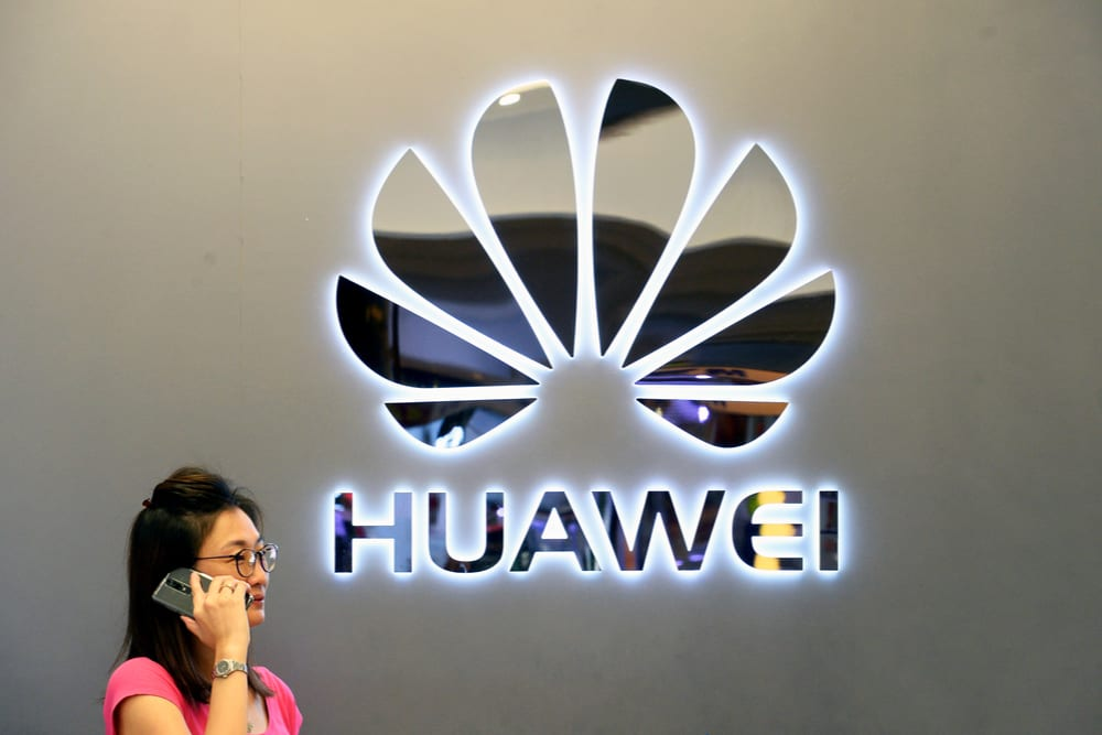 In A Blow To Huawei, EU Countries Can Now Protect Core Of 5G Networks From Vendors