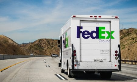 Amazon-FedEx Standoff Comes To An End