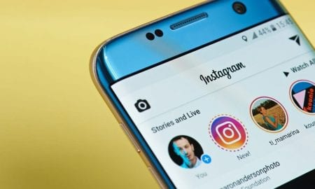 Instagram to remove IGTV button.