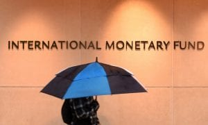 IMF Says Global Economy Growth Uncertain, Sluggish