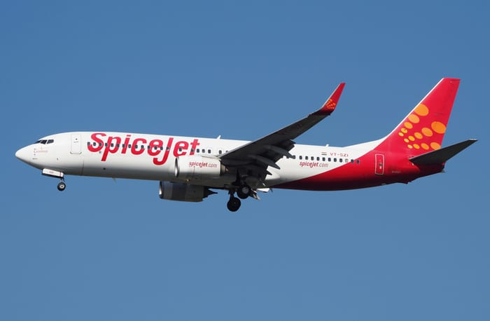 Breach Exposes Data Of 1.2M SpiceJet Passengers