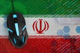Iranian protesters get aid from U.S.-backed VPNs
