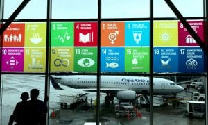 JP Morgan, united nations, Sustainable Development Goals, Development Finance Institution, developing countries, emerging markets, investments, funding, infrastructure, health, food security