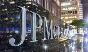 JPMorganChase, FinTechs, Data security, password protection, data sharing, news
