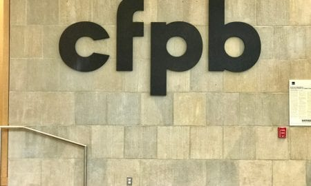Former CFPB Dep. Director Named DFS Advisor