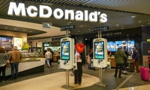 McDonald's Continues Digital Push With New Team
