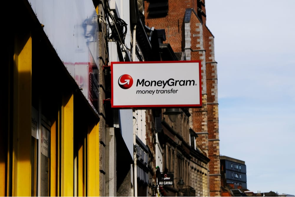 MoneyGram And Suez Canal Bank Team Up On Egypt Payments