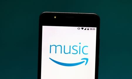 Amazon Streaming Music Service Is Catching Up To Apple, Spotify Still #1