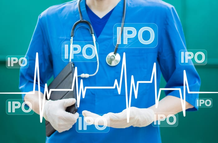 Alphabet-Backed One Medical, healthcare JPMorgan, Morgan Stanley, IPO