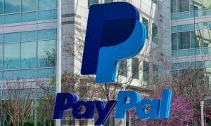charitable giving via PayPal hits $10 billion