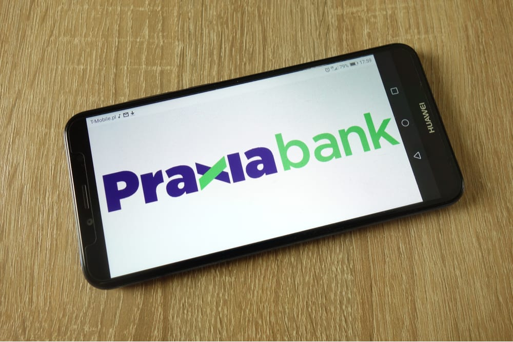 Challenger Bank Praxia Fails In Greece