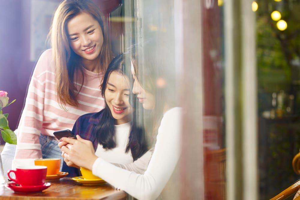 Chinese Social Media Startup, Backed By Tencent, Seeks Funds At $6B Valuation