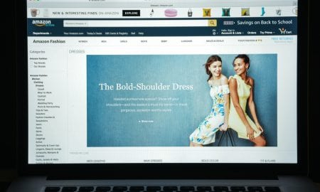 Amazon Looks To Enter Luxury Fashion Space