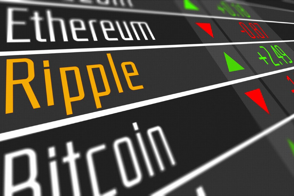 Ripple Chief Teases Upcoming IPO