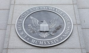 Cryptos, Blockchain Among SEC 2020 Priorities