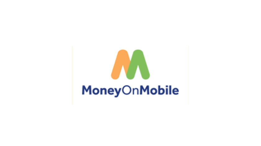 MoneyOnMobile Logo