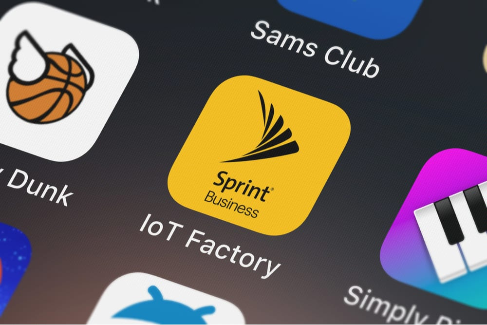 Sprint Targets SMBs With IoT Commerce Platform