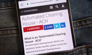 The Clearing House ACH