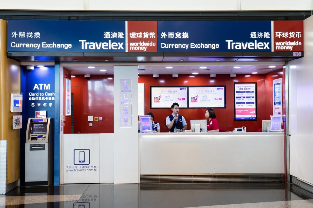 Travelex Ransomware Shuts Down Systems