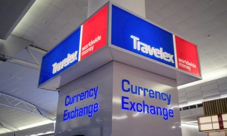 Travelex Back Online After Cyberattack