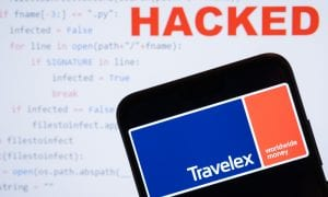 Travelex Checking Computers For Ransomware
