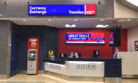 Travelex Goes Offline Following Cyberattack