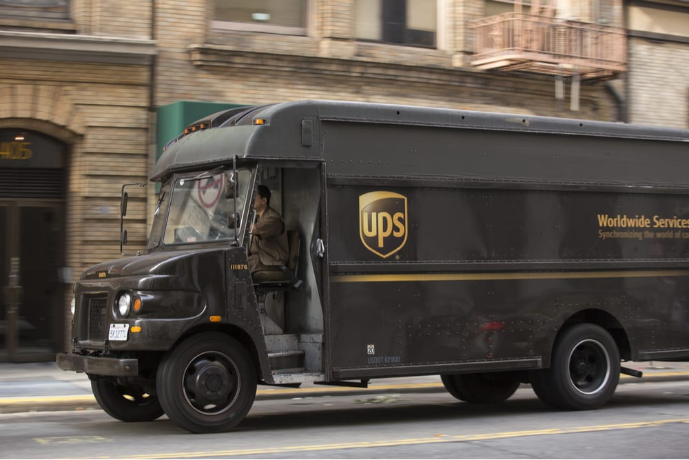 UPS Shipping Services Integrate With Square