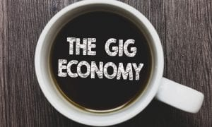 Uber, rideshare, ride-hailing, apps, Covert, Project Luigi, Revamping App, California Law, Ab5, gig economy, employees, independent contractors, news