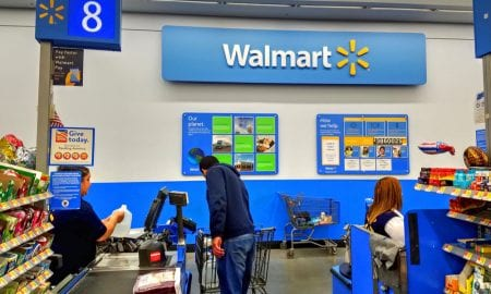 Walmart Making Changes To Executive Team Post Holiday Season