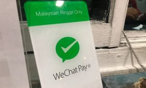 WeChat Pay Launches Service For Chinese Students Studying Overseas