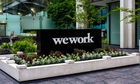 WeWork's Leases Plummet In Q4 After Botched IPO