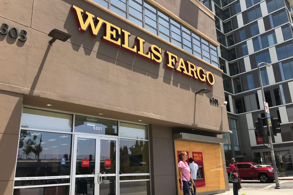 Wells Fargo Continues To Struggle, Face Scrutiny Post Scandal