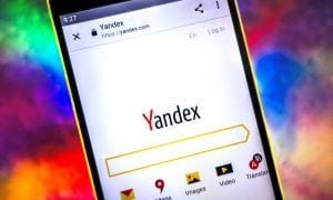 Yandex To Expand Into European Car-Sharing