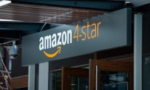 amazon, germany, physical stores, brick and mortar, eCommerce, Amazon Go,