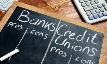Gallup: Credit Unions Feel The Love