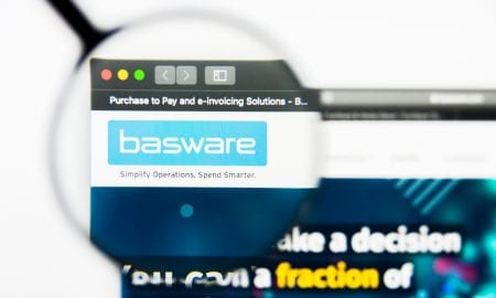 Basware Shifts SMB Procurement Into New Unit