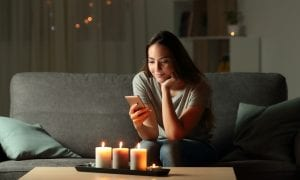 New Ways To Buy Candles, Cuisines With Retail