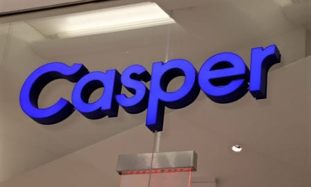 Casper Expects Far Lower IPO Valuation
