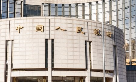 China's Central Bank Pours $115B Into Growth