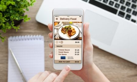 Catering To QSR Diners With Digital Innovations